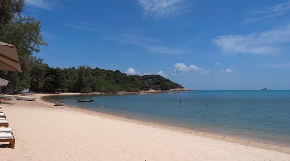 Чонг Мон (Chong Mon Beach)
