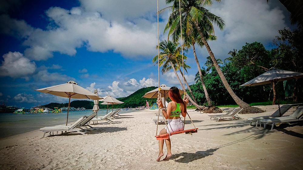 Вьетнам — это джунгли, рисовые поля, экзотическая еда и бесконечные песчаные пляжи