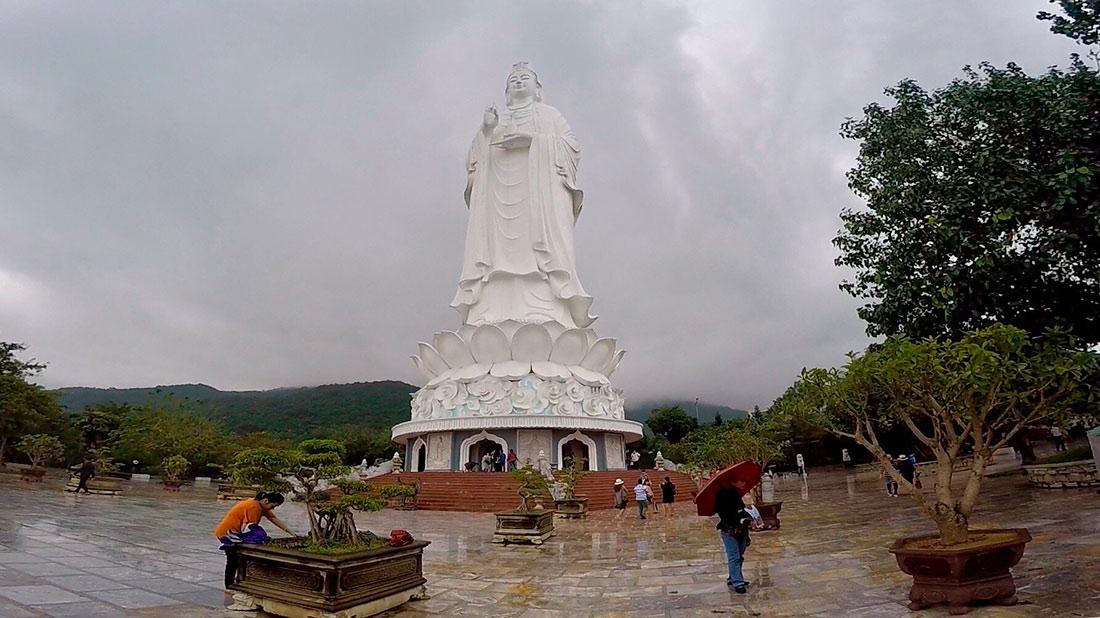 Леди Будда (Lady Buddha)