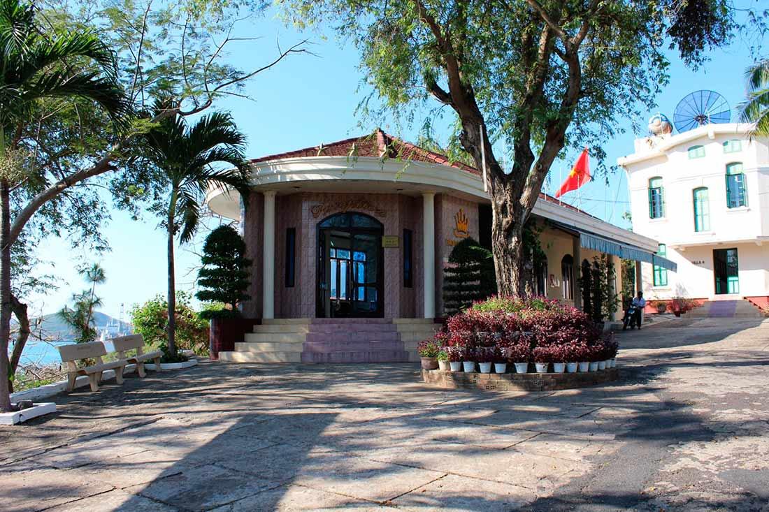 Виллы Бао Дая (Bao Dai Villas)