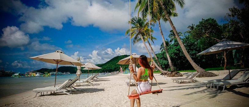 Где во Вьетнаме лучше отдыхать?