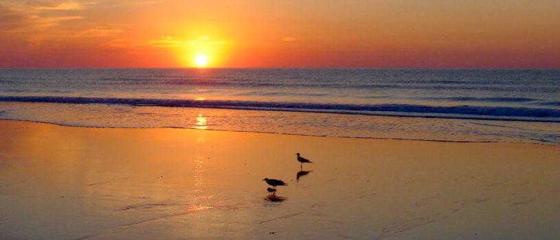 Пляж Карон бич на Пхукет
