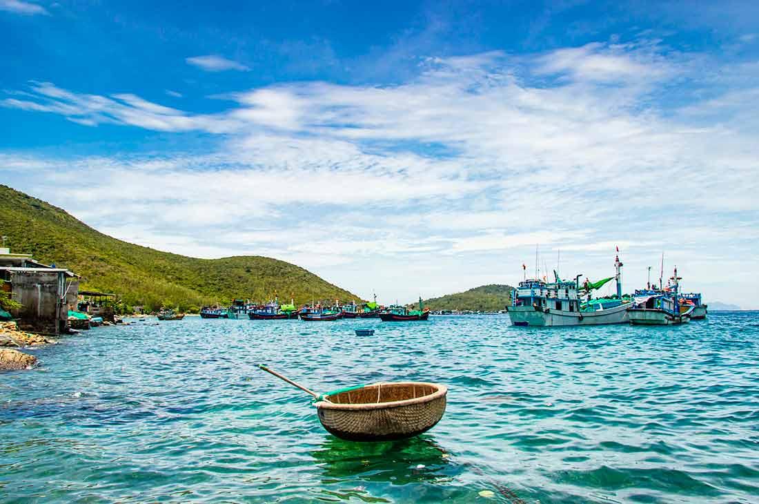 Отдых во Вьетнаме Вунг Тау
