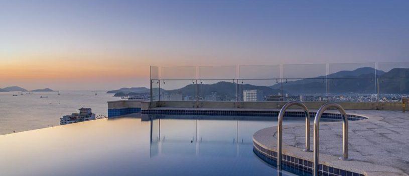 Лучшие отели в Нячанге – подборка по рейтингу и отзывам