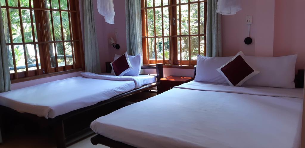 Mai Phuong Resort Phu Quoc