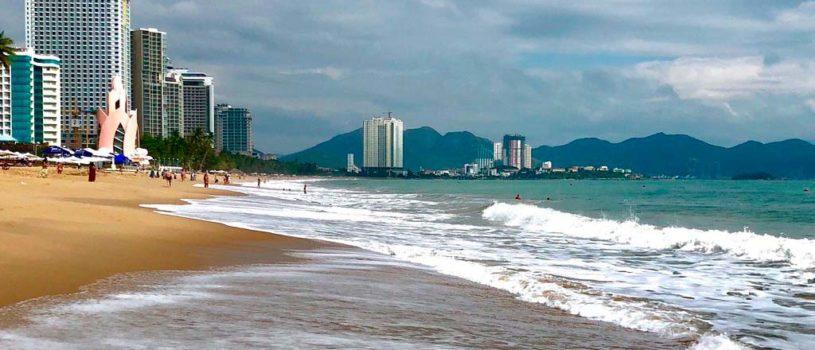 Лучшие пляжи Нячанга-отзывы, описание и фото