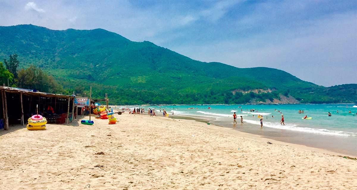Пляж Бай-Дай Нячанг
