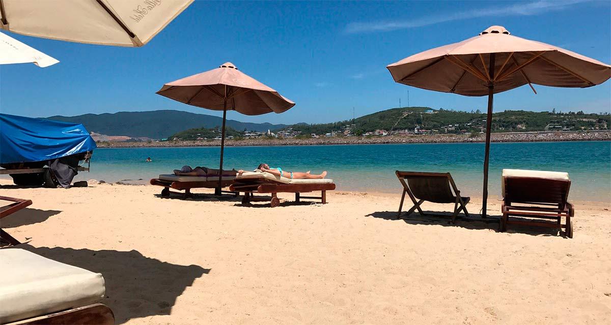 Пляж-Парагон-Нячанг