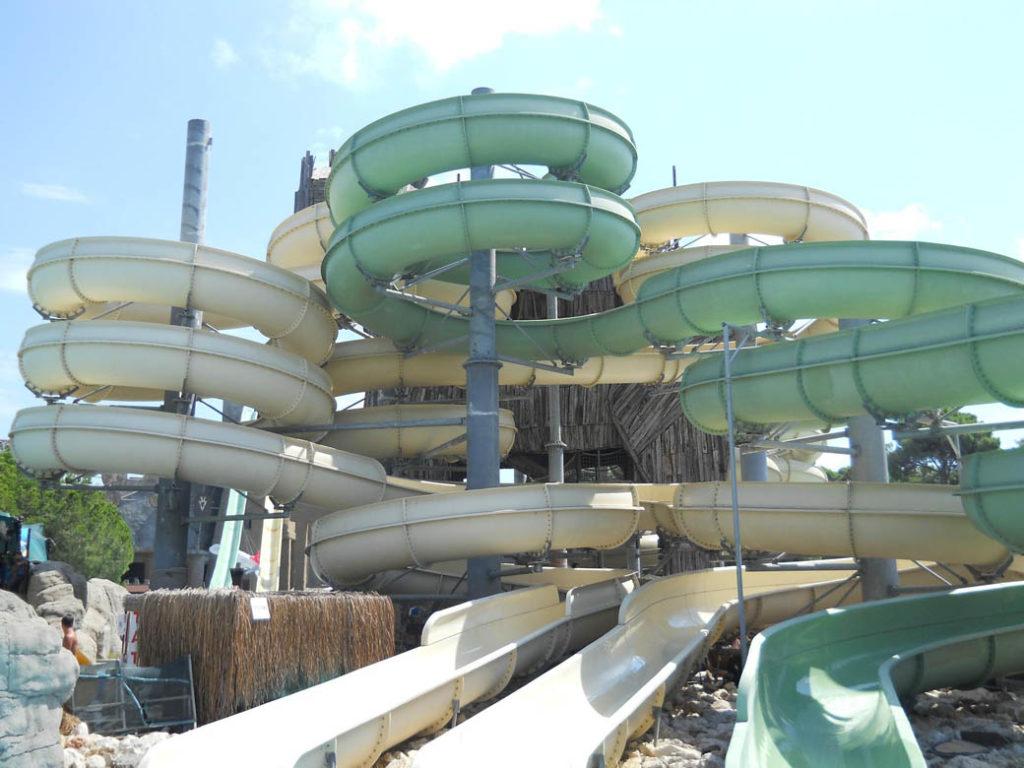 Troy Aqua Park