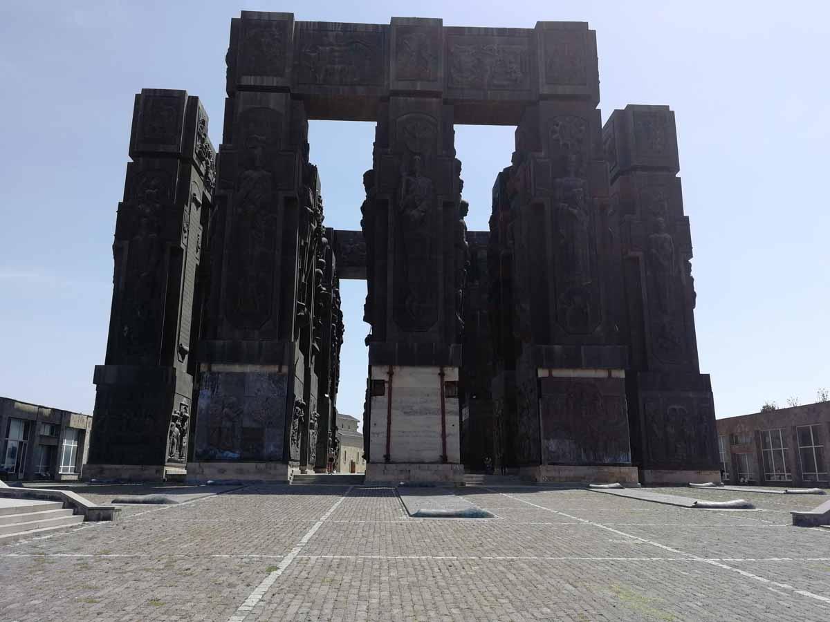 Монумент истории Грузии