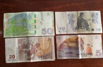 Валюта Грузии