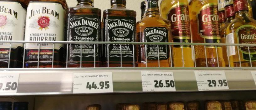 Цены в Тбилиси и Грузии