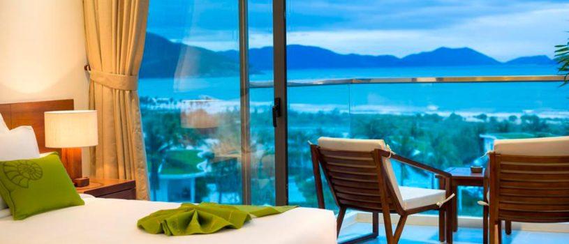 8 лучших отелей Вьетнама по системе все включено с собственным пляжем