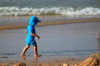 страховка на ребенка для выезда за границу