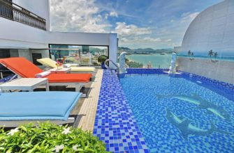 Boss Hotel NhaTrang