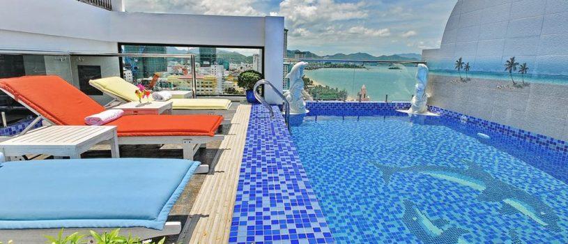 Лучшие трехзвездочные отели в Нячанге по отзывам и рейтингу