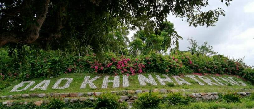 Остров обезьян в Нячанге, как до него добраться самостоятельно и что посмотреть