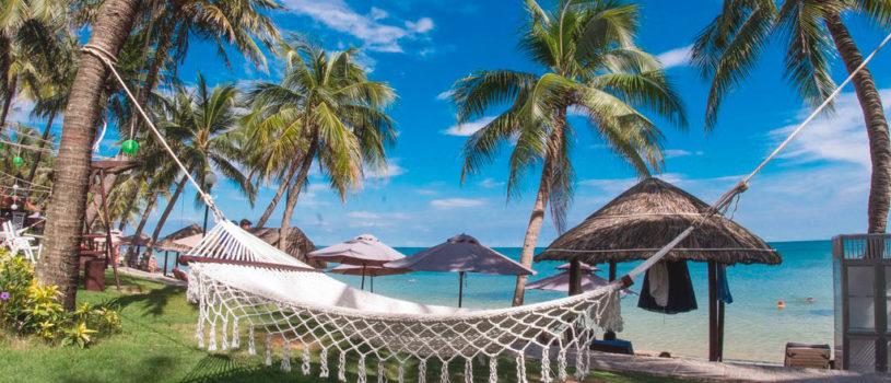 ТОП 10 лучших курортов Вьетнама для отдыха