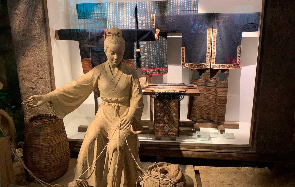 Музеи Хайнаня
