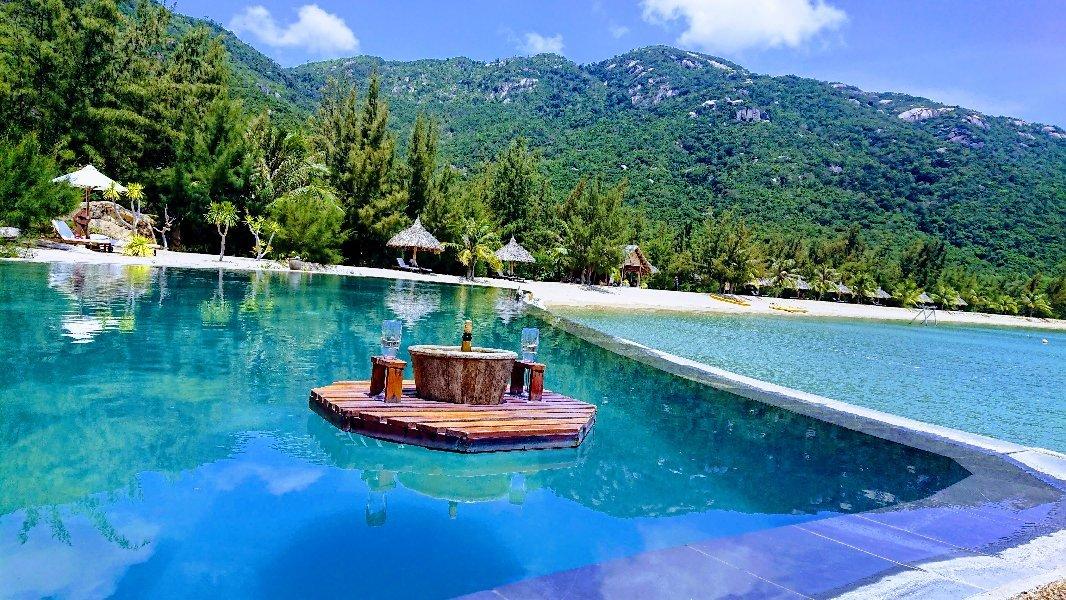 Нячанг - Лучшие курорты Вьетнама