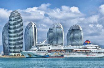 Стоимость поездки в Китай на двоих
