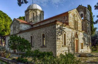 Медицинская туристическая страховка на Кипр для путешественников