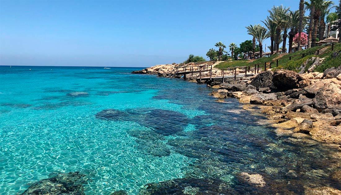 Отдых на Кипре куда поехать
