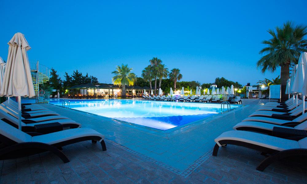 Washington Resort & Spa