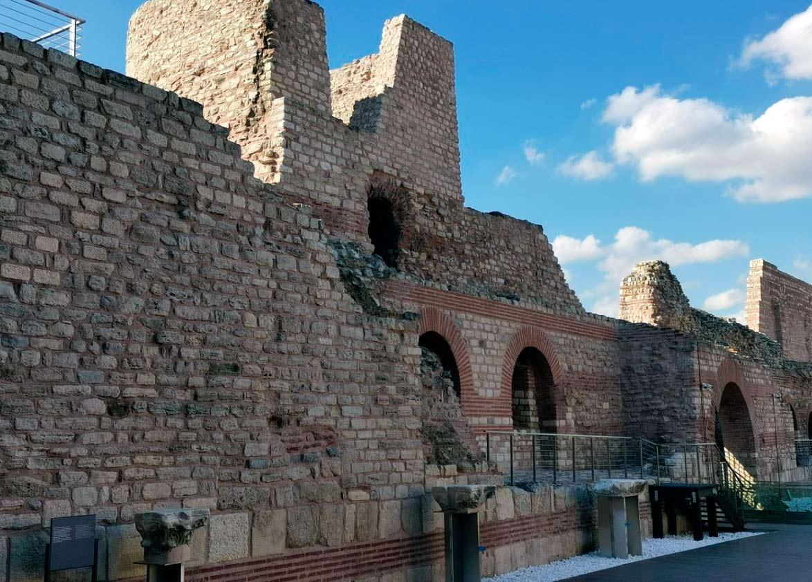 Влахернский дворец
