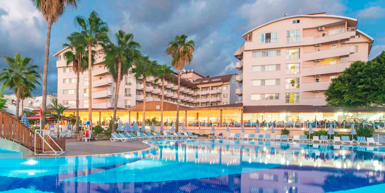 Lonicera World Hotels