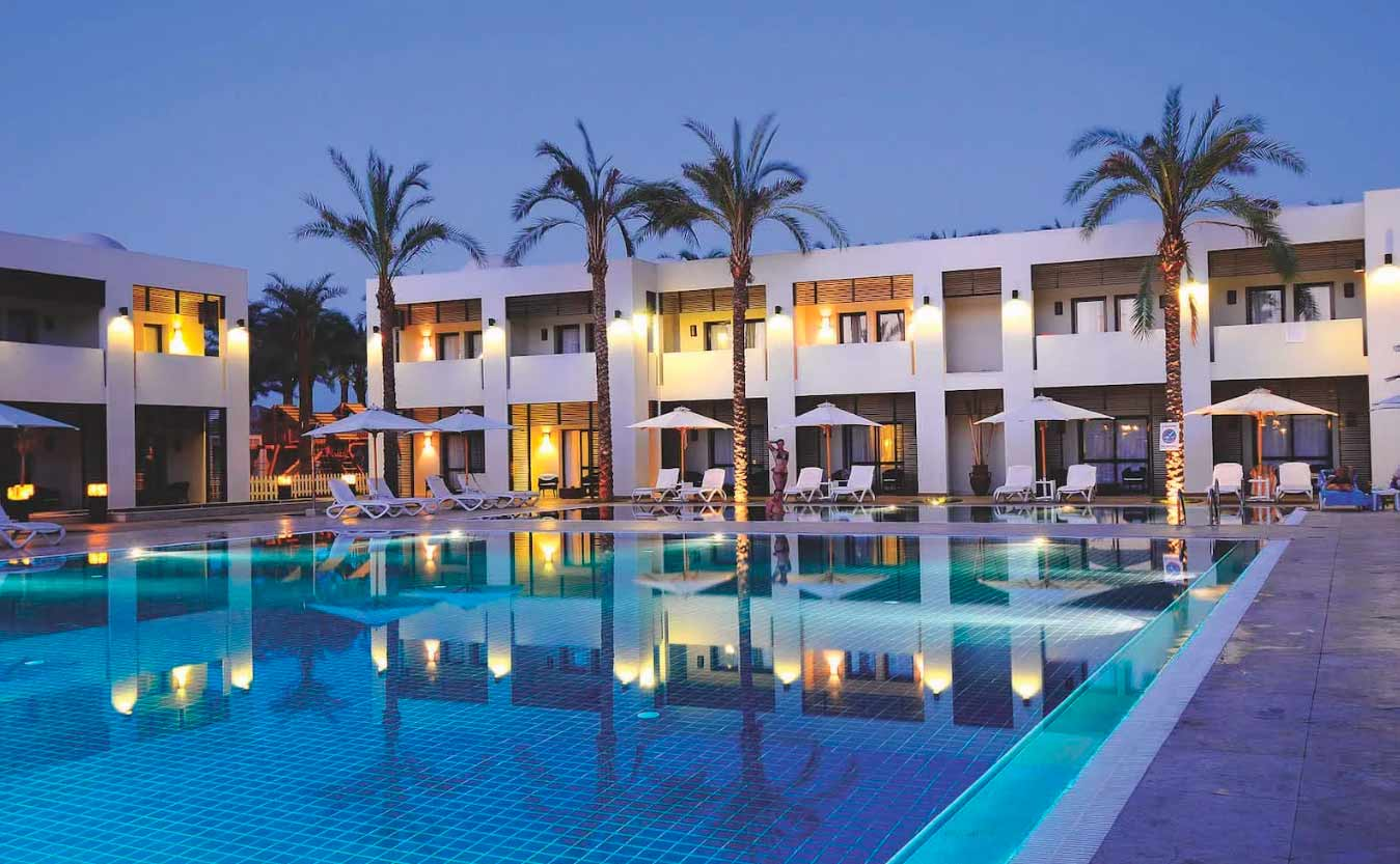 Sentido Reef Oasis Senses Resorts
