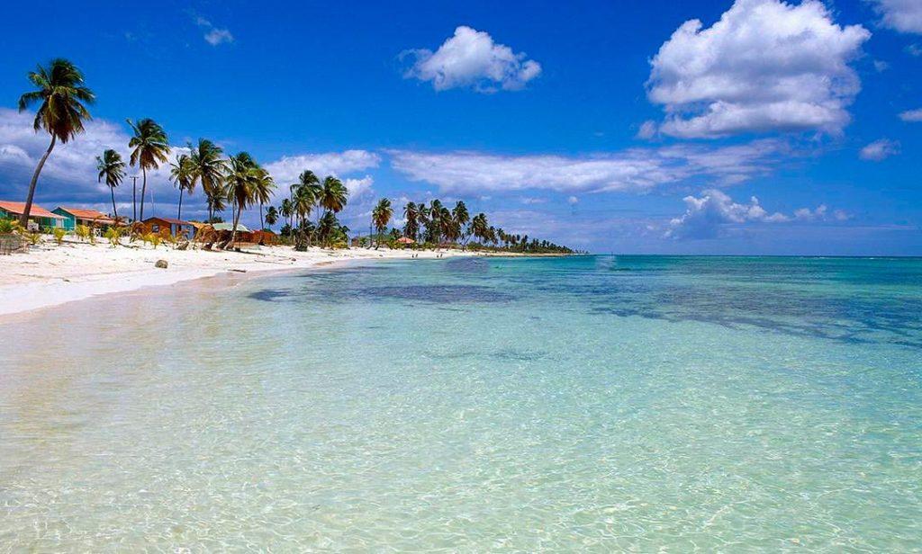 Сезоны в Доминикане по месяцам